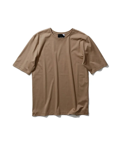 ATON Suvin Perfect Short Sleeve