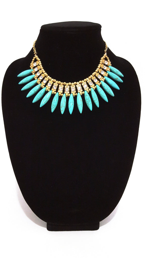 'Boho Chic' Necklace