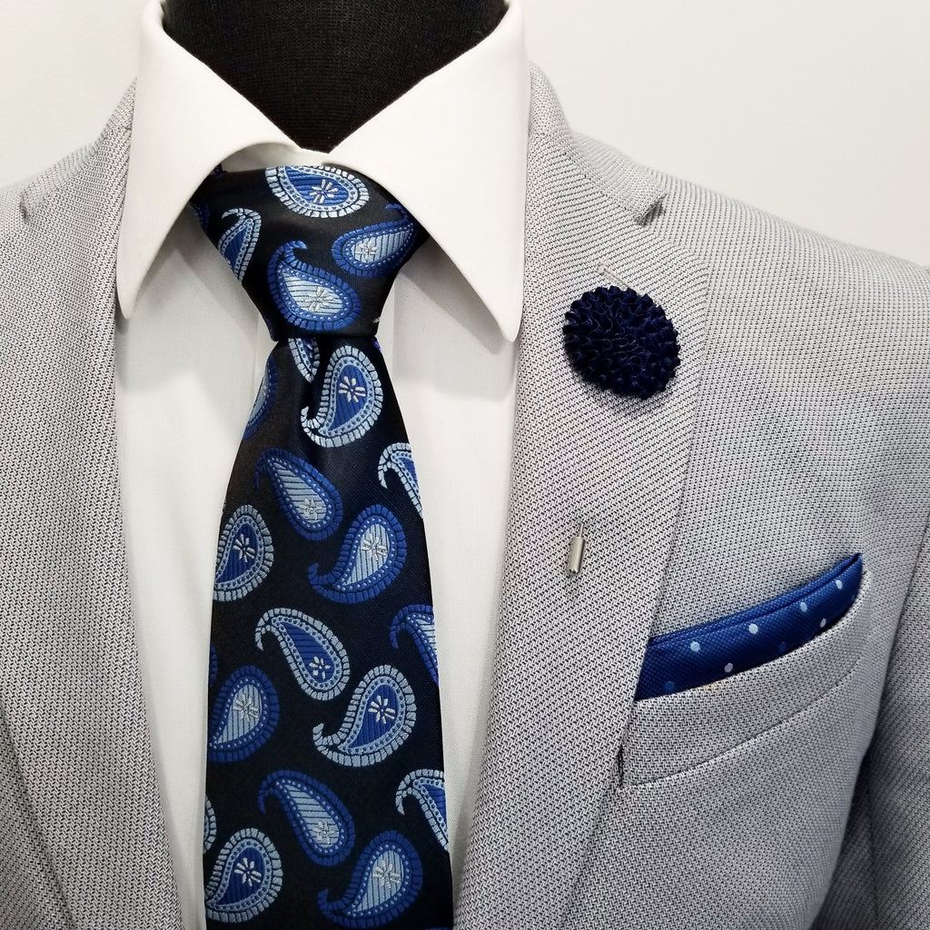 'Paisley Blues' Combo