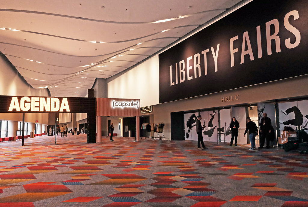 Liberty Fashion and Lifestyle Fairs