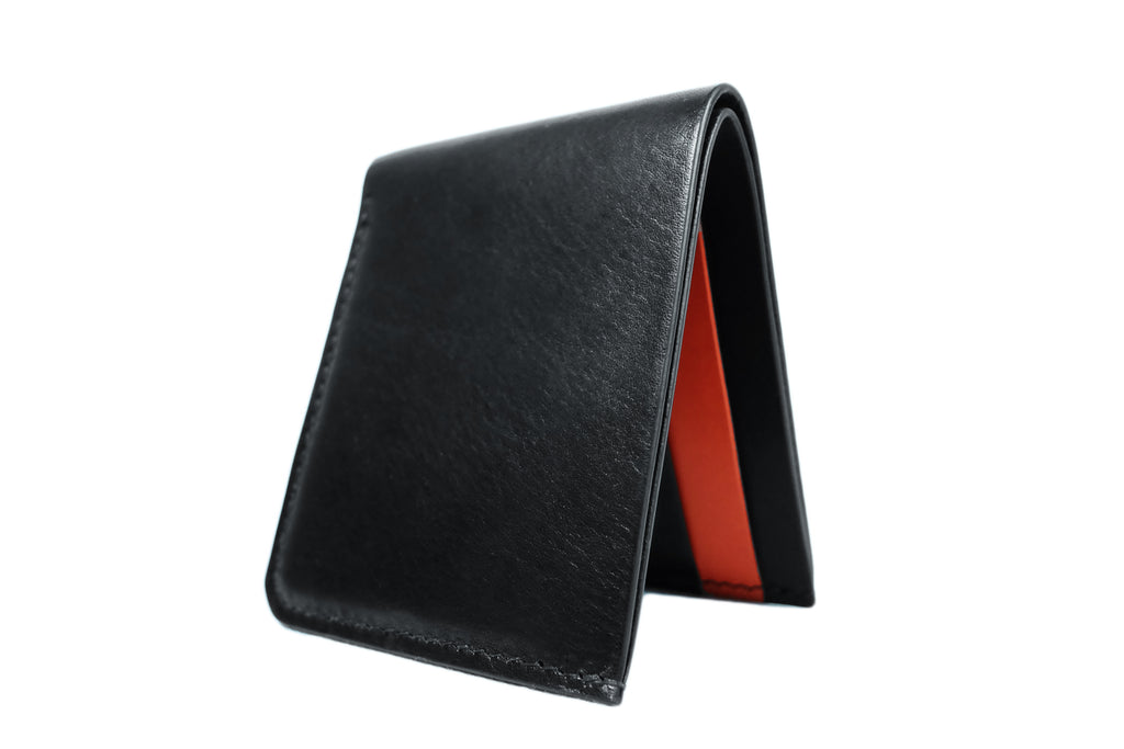 A.DAN Basic Billfold Wallet
