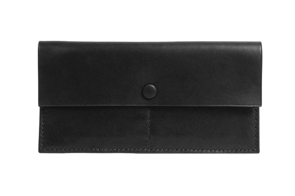 Blackout Long Wallet - A.DAN