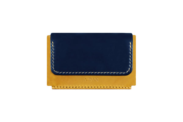 A.DAN Coin Card Case