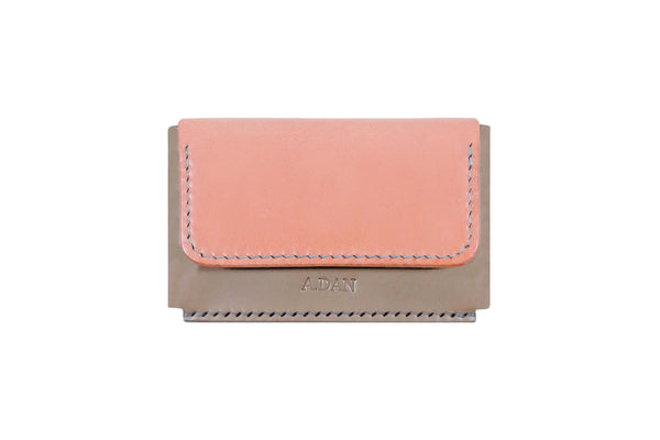 Coin Card Case - A.DAN
