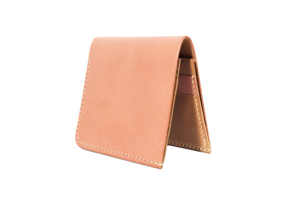 A.DAN Select Contrast Billfold Wallet