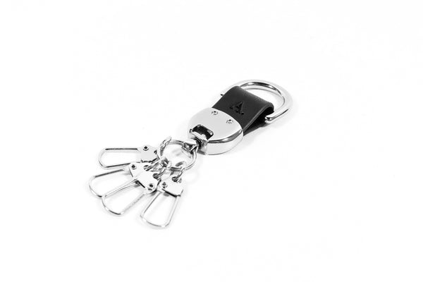 A.DAN D Ring Key Holder