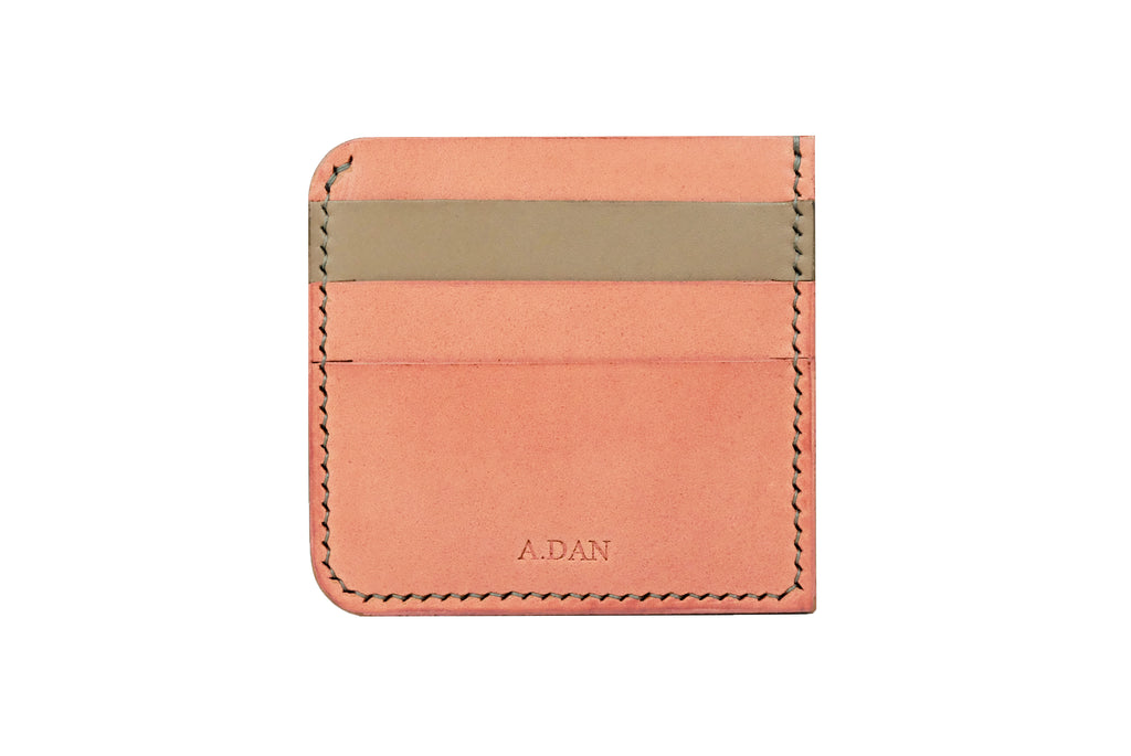 A.DAN Select Half Wallet