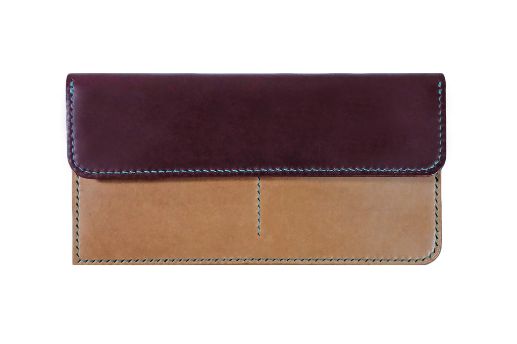 A.DAN Long Wallet
