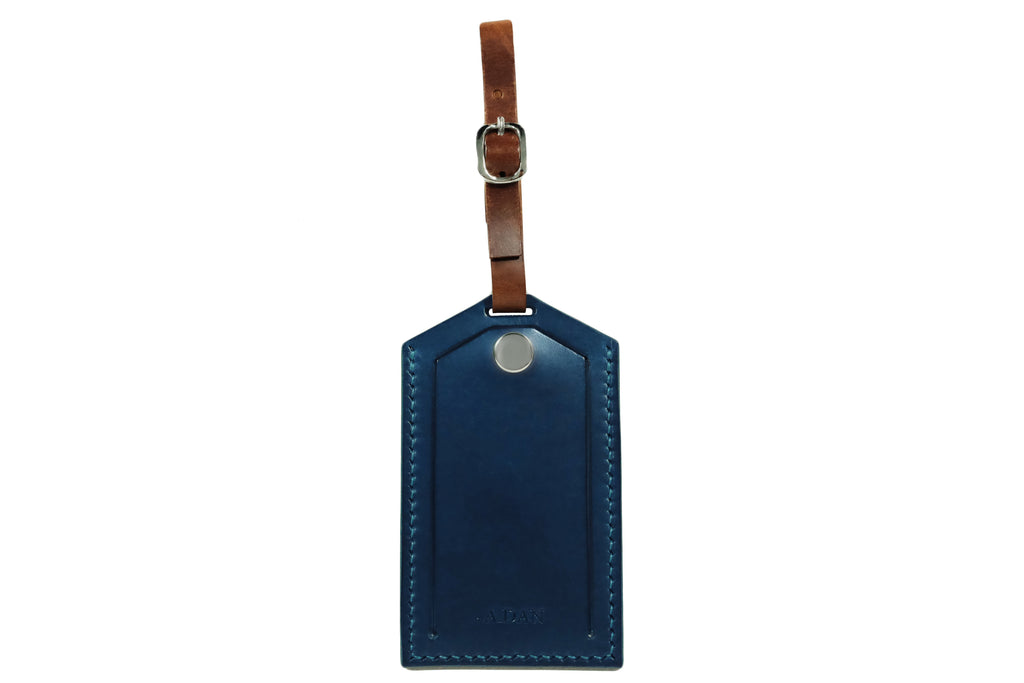 A.DAN Select Luggage Tag