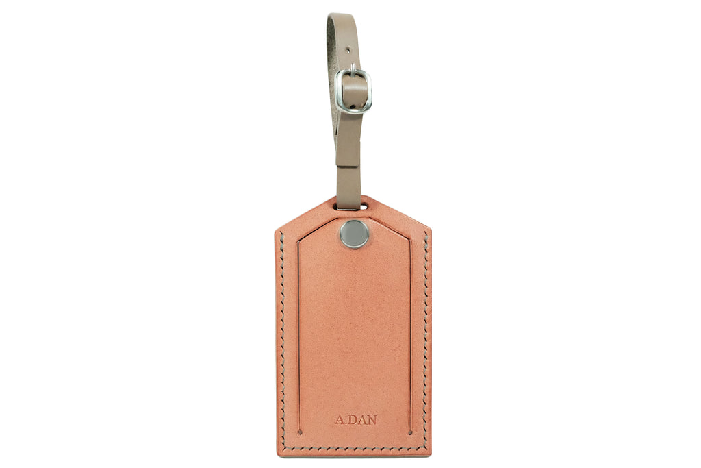 A.DAN Luggage Tag
