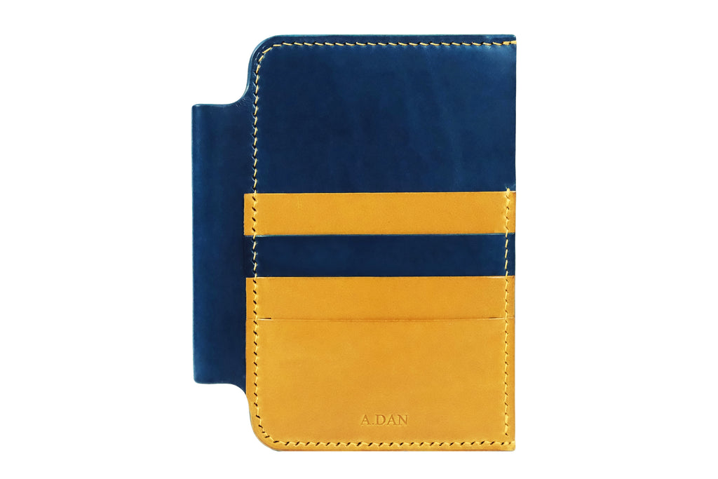 A.DAN Passport Sleeve