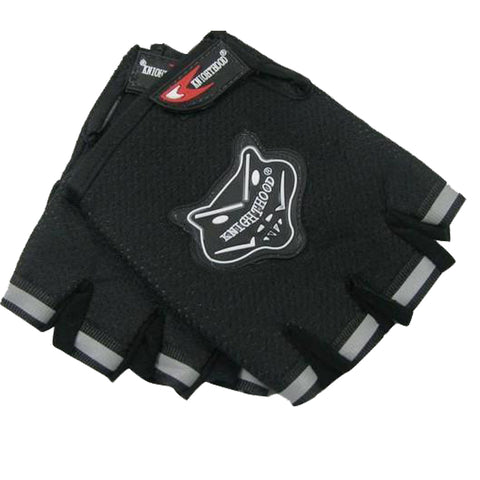 R.J.VON RJEXHLG01 Knighhood Bike Raiding Gloves