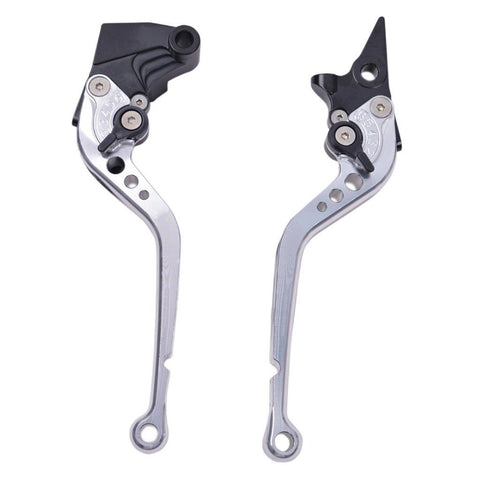 R.J.Von RJREXEL01 Position Adjustable Brake Clutch Lever
