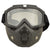 R.J.VON Premium Universal Face Mask Motorcycle Goggle.