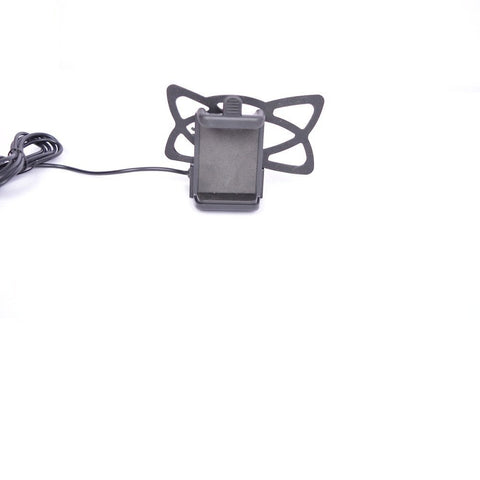 R.J.VON - Bike Mobile Holder With Mobile Charger USB Connector For - All Bike