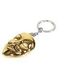 R.J.Von RJEXPREENKN10 Metal Key Chain