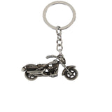 R.J.Von RJEXPRESSKC07 Metal Key Chain