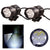 R.J.VON - RJEXPBNFL07 Supper Bright  Led Fog Lamp Light