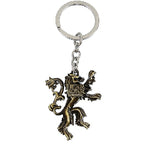 R.J.Von RJEXPRESSKC13 Metal Key Chain
