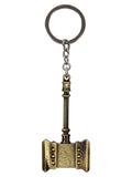 R.j.von - Key chain Metal