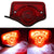 R.J.VON Premium Royal  Tail Light For Royal Enfield Standard 350/500