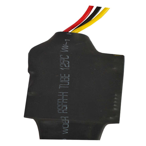 Bike Hazard Flasher Universal Indicator Flasher for Bulb Indicators