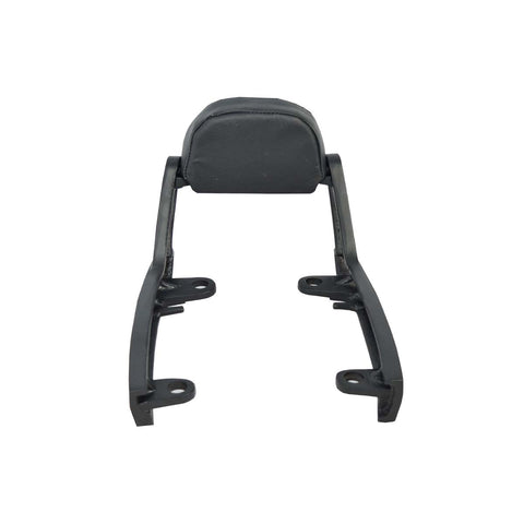 R.J.VON – Customise Heavy Back Rest with Cushion
