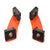 R.J.VON Frame Slider Brackets Pack of 2 Pcs. For -TM Duke- 125/200/390 cc ,KTM RC -125/200/390cc.