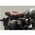 R.J.VON Premium Royal  Low Full Seat (Brown) For Royal Enfield Classic 350/500, Standard | Electra 350/500, Thunderbird 350/500