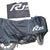 Premium Quality  Body Cover With Logo Printed For Yamaha R15(V2/V3) grey.