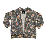 RTS: Floral Cardigan