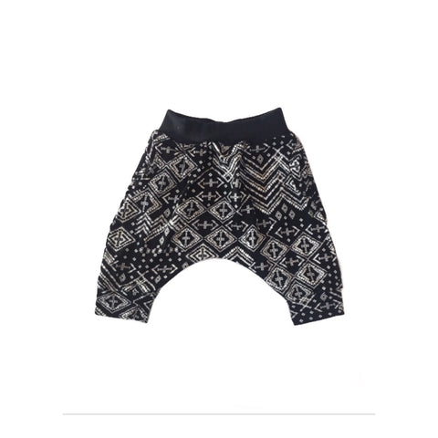 Tribal Harem Shorts