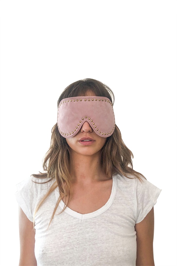 Luxe Sleep Mask