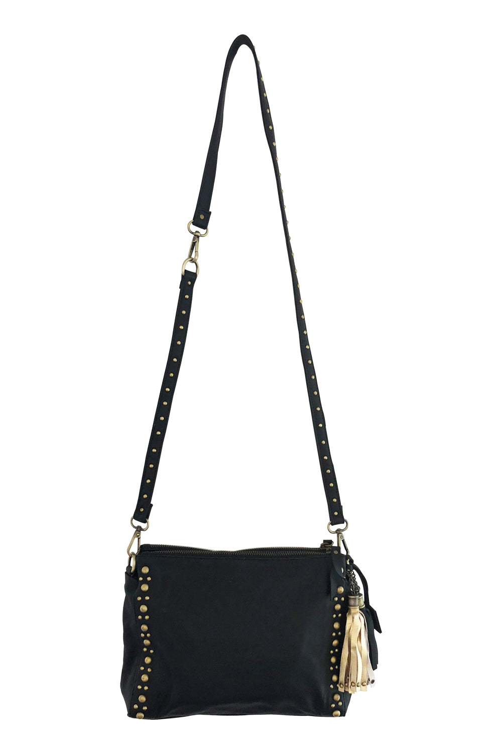 Essential Crossbody Traveler - Zahir Lifestyle
