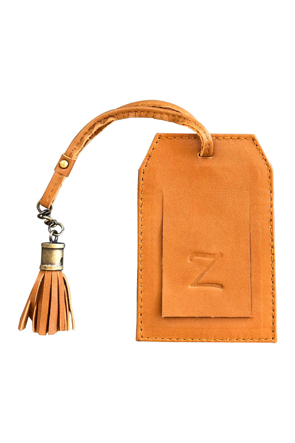 Luggage Tag - Zahir Lifestyle