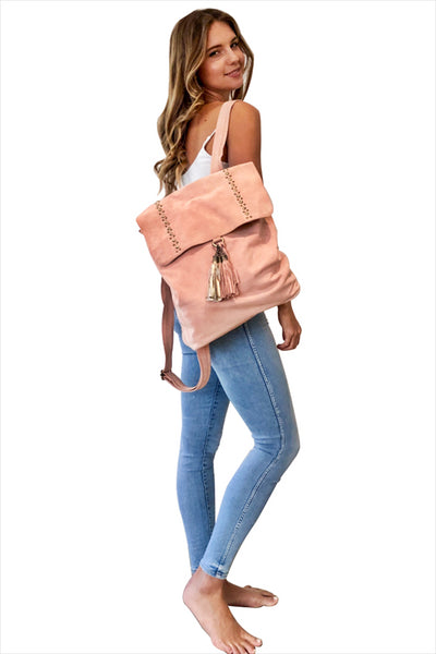 Island Hopper Backpack - Zahir Lifestyle