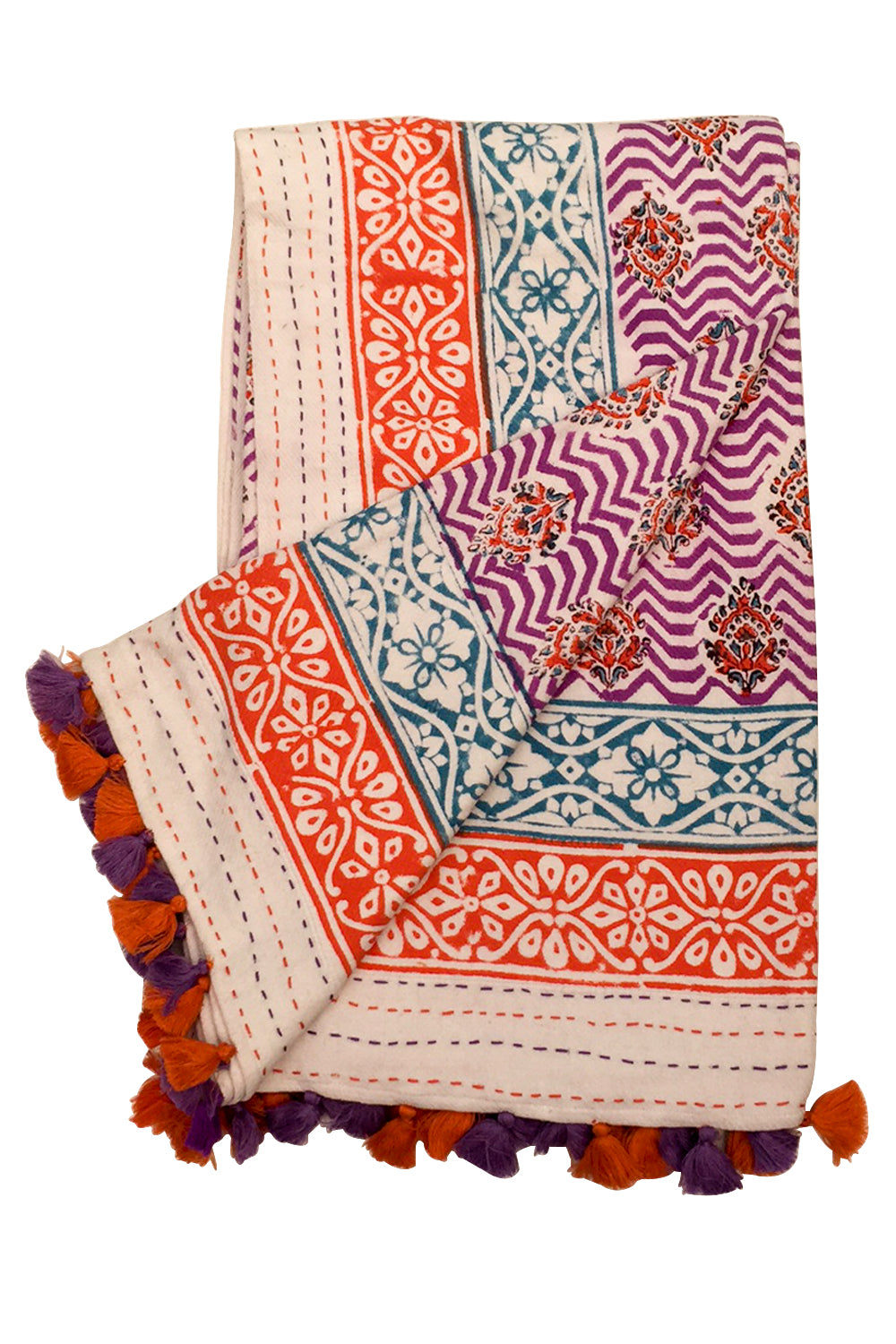 Travel Beach Throw - Zahir Lifestyle