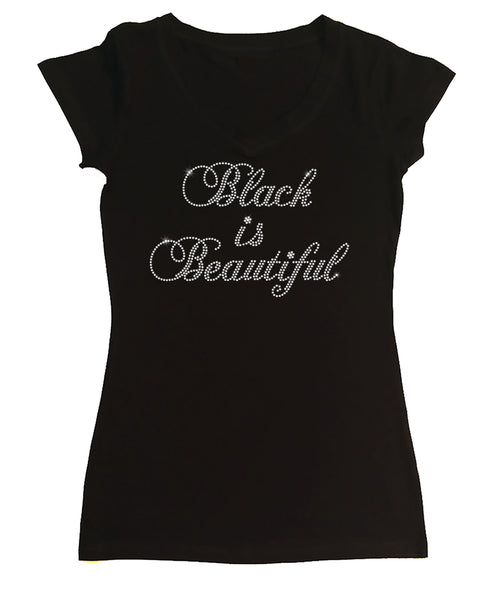 Black is Beautiful Script