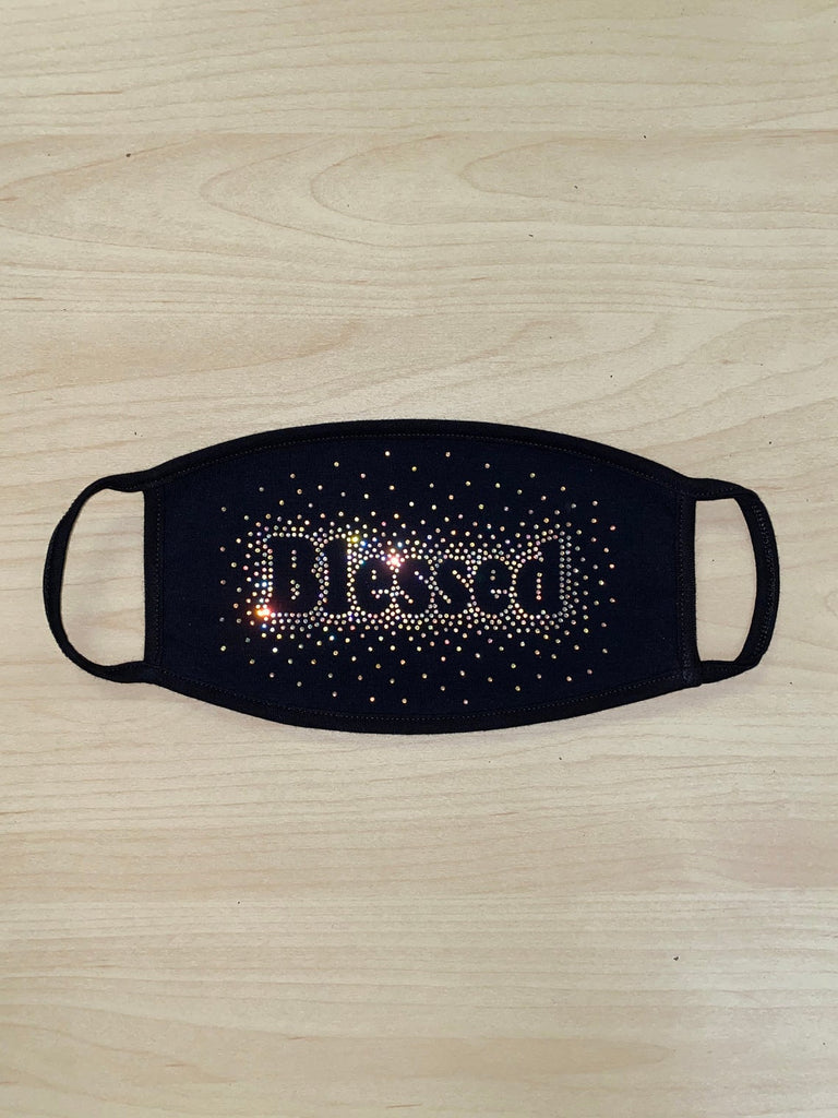Blessed Scattered AB Design