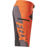 Fox Racing Dive Closed Circuit Boardshort Flo Orange