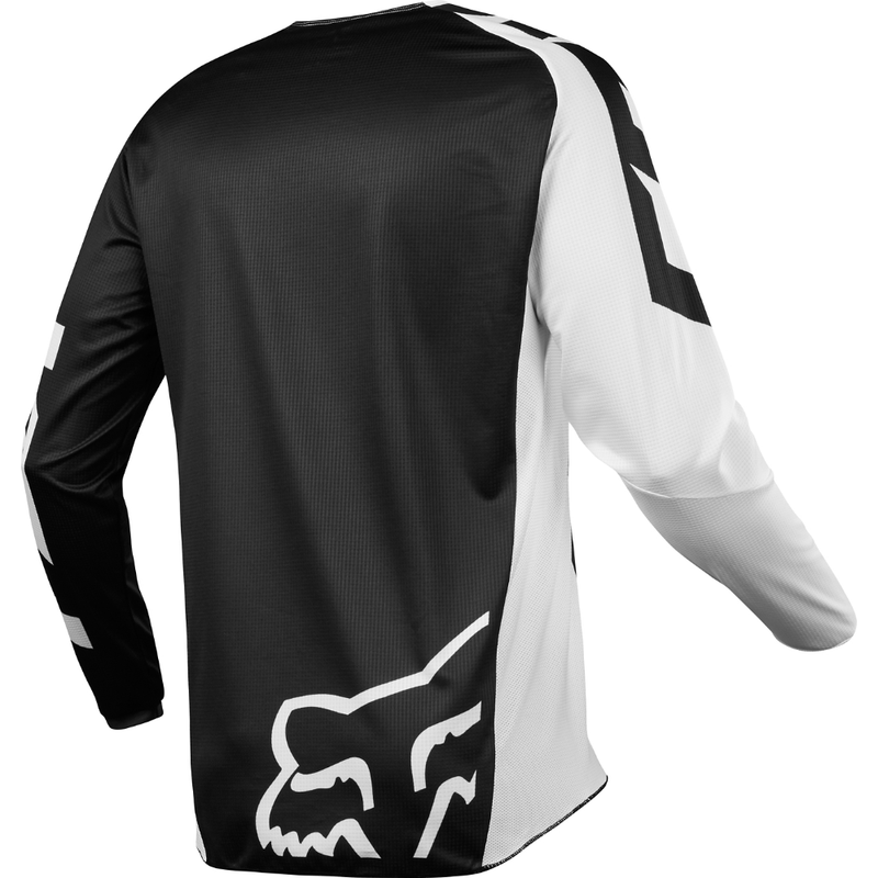 Fox Racing 180 Race Jersey 2018 Black
