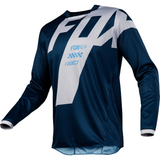 Fox Racing 180 Mastar Jersey 2018 Navy