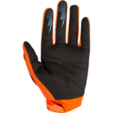 Fox Racing Dirtpaw Motocross Glove Orange