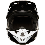 Fox Racing V-1 Race Helmet 2018 Black