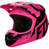 Fox Racing V-1 Race Helmet 2018 Pink