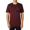 Fox Racing Abyssmal Premium Tee Maroon