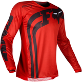 Fox Racing 180 Cota Jersey Red