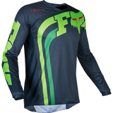 Fox Racing 180 Cota Jersey Navy