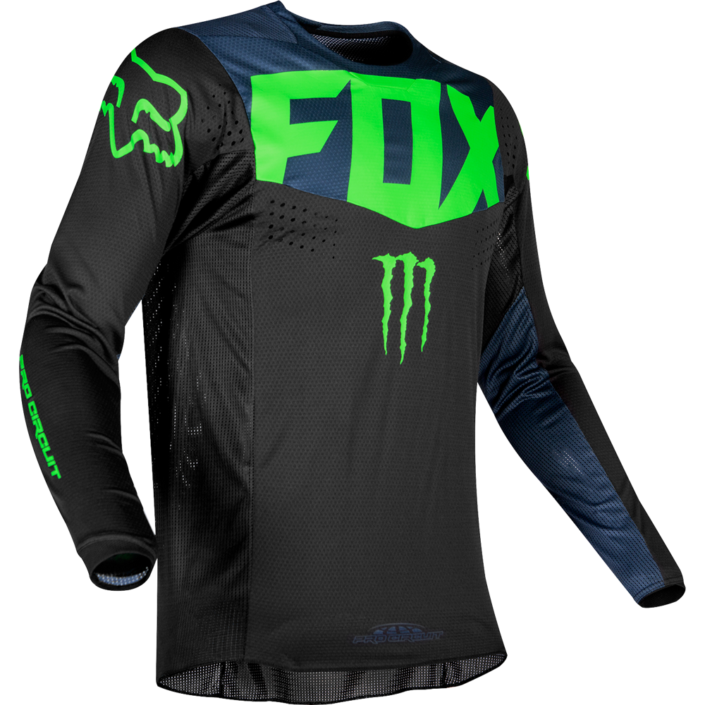 9a985c01d8c657 Fox Racing 360 Pro Circuit Monster Jersey – Bristow's Online