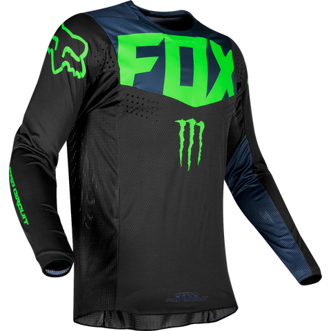 Fox Racing 360 Pro Circuit Monster Jersey